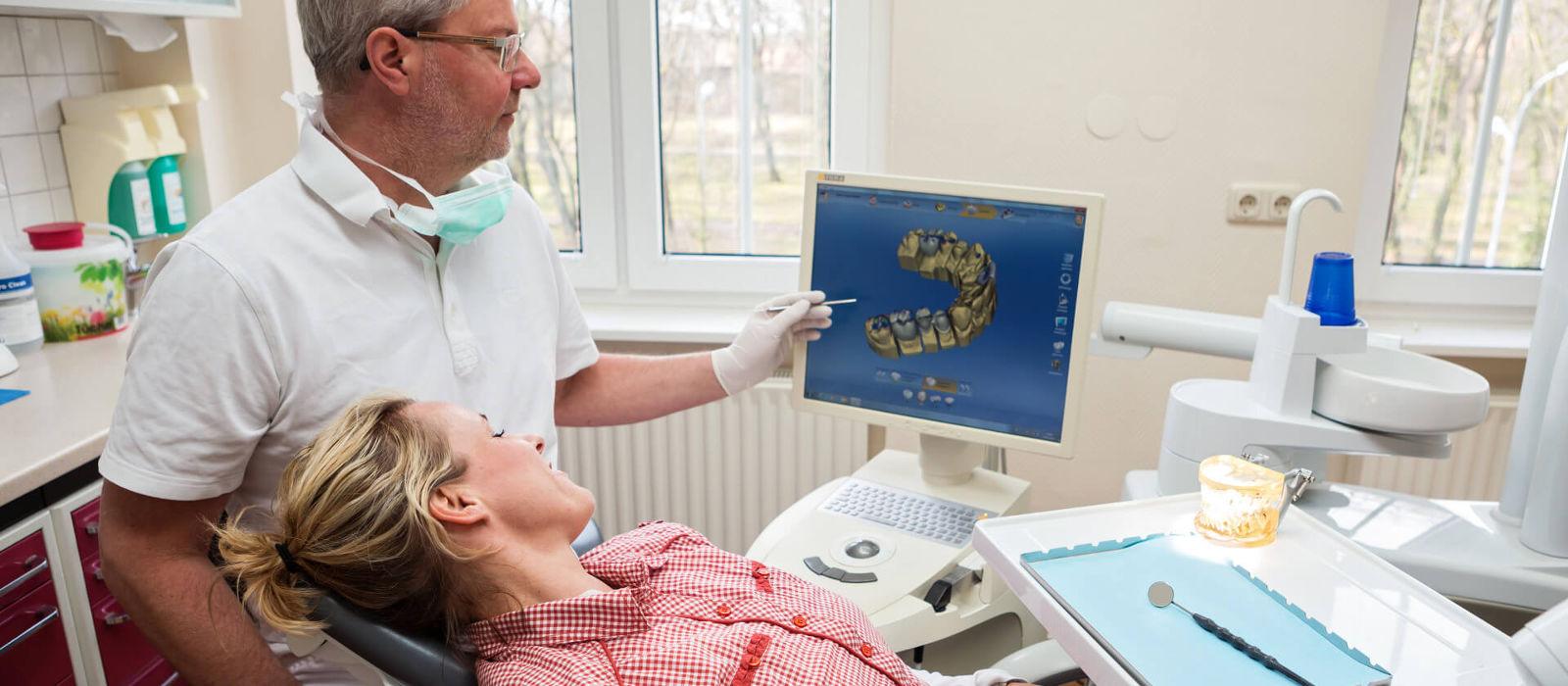 Zahnarzt Prenzlau Jochen Andreas Beimler